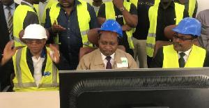 Le ministre de l'Eau et de l'Energie n'a pas fait la sourde oreille