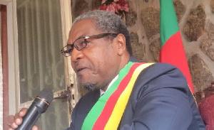Sa Majesté Paul Marie Biloa Effa est le conseiller de Maurice Kamto