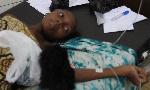 Malade Du Paludisme