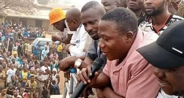 Sunday Igboho pourrait être présenté au procureur ce jeudi