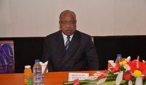Le ministre Mkpatt accuse Ngoh Ngoh d'être derrière le scandale du stade d'Olembe