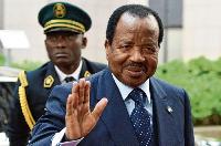 Paul Biya récompense ses meilleurs collaborateurs à la présidence