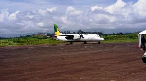 Le flou persiste sur la nature des passagers ayant emprunté l'aéronef ciblé
