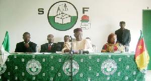 La réunion ordinaire aura lieu le 12 juin prochain à Yaoundé