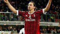 Zlatan Ibrahimovic est de retour en Serie A, le championnat d'Italie