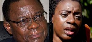 Le MRC appelle Michelle Ndoki a rendre sa démission du parti