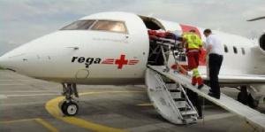 C'est ce jeudi 9 septembre à l'aube que l'avion a quitté Yaoundé pour la Suisse