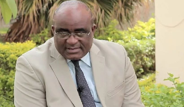 La bataille de succession au RDPC sera horrible – Messanga Nyamding