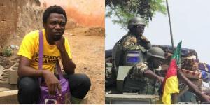 Patrice Nganang demande à No Pity de s'en prendre à l'armée
