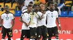Cette réalisation a également permis aux champions d'Afrique d'éviter le 'piège Lycaons'