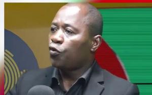 André Luther Meka nommé lundi 5 juillet 2021 par Jacques Fame Ndongo
