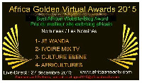 Golden Awards