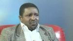 Elimbi Lobe, Ex Secrétaire Adjoint Du SDF