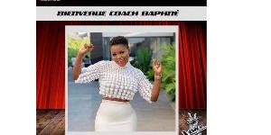 Daphne rejoint 'The Voice Afrique francophone Kids'