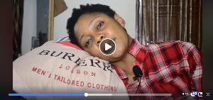 Laure Kamde appelle au secours