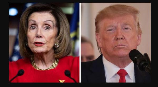 La Chambre des représentants restreint les pouvoirs de Trump contre l'Iran