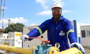 Maintenances des circuits de distribution du gaz de la société