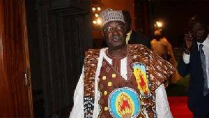 Les magistrats ont été corrompus par Cavaye Yeguie Djibril