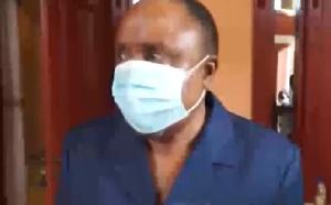 Le député Pierre Kwemo raconte comment les hommes de Motaze ont violé sa fille