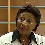 Françoise Etoa, présidente fondatrice de la Maison de la Francophonie Léopold Sedar Senghor de Bata