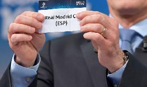 Real Madrid-Manchester City, Atlético-Liverpool et Naples-Barcelone en huitièmes !