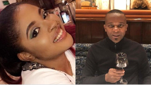 Ivana Essomba citée dans l'affaire qui 'oppose Ernest Obama à Amougou Belinga
