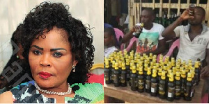 'Les brasseries du Cameroun : une usine de destruction de la jeunesse camerounaise'