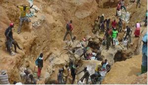 Les explorateurs de la société CALMACO ont découvert une autre quantité de gisement de bauxite