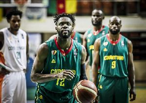 Le Cameroun démarre mal la compétition
