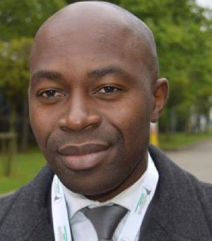 Serge Espoir Matomba Ok