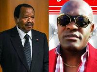 Selon l'artiste les autorités policières obéissent à une instruction du président Biya