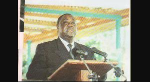 L'ex ministre Ebong Ngolle