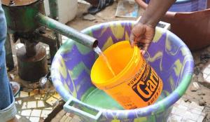 La ville de Buea  sans eau potable depuis 7 jours