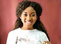 Miss Cameroun 2018, Nseke Aimée Caroline