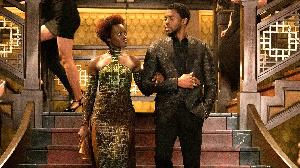 Afrofuturisme : comment la mode africaine a conquis le cinéma