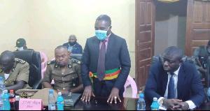 Le maire dénonce la recrudescence des attaques des sécessionnistes dans la commune