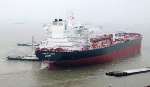 Nigeria's economy is heavily reliant on oil exports