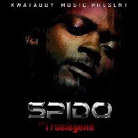 Spido,cameroonian singer