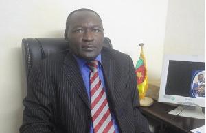 Célestin Djamen qui a prêté allégeance à Maurice Kamto se retourne contre lui