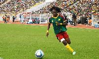 Aboudi Onguene se montre reconnaissante