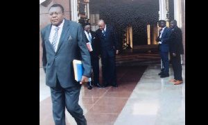 N'est-ce pas lui qui a dit qu'il était un bouc-émissaire prof Édouard Bokagné ?