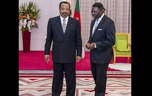 Il est le propriétaire de tous les dossiers suppléant l'absence physique de Paul Biya en confinement