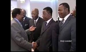 Ces zombies à Paul Biya ont une mémoire fondamentalement courte et arbitraire