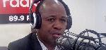 André Luther Meka, militant du RDPC