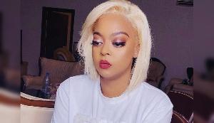 Brenda Biya annonce featuring avec Locko
