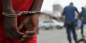Les personnes arrêtées ont été torturées (image illustrative)