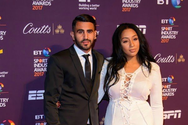 Le footballeur algérien Riyad Mahrez cocufié par sa femme !
