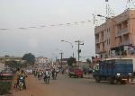 Dans la ville de Bertoua