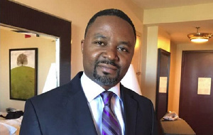 Franklin Ndifor, le pasteur décédé du Covid-19