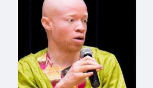 Wilfried Ekanga, conseiller du président Maurice Kamto